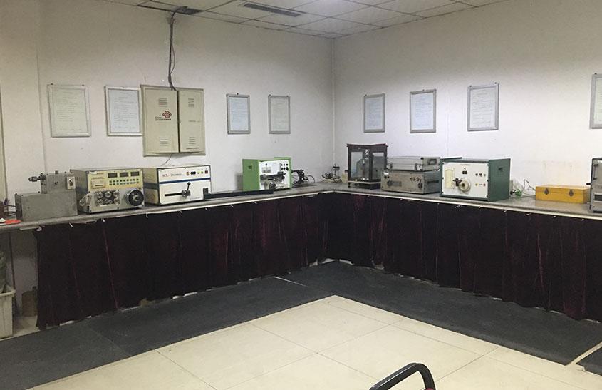 Test Department